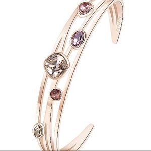 Brosway Swarovski Crystal Bracelet made in Italy